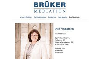 ALCO-EDV - Brüker Mediation